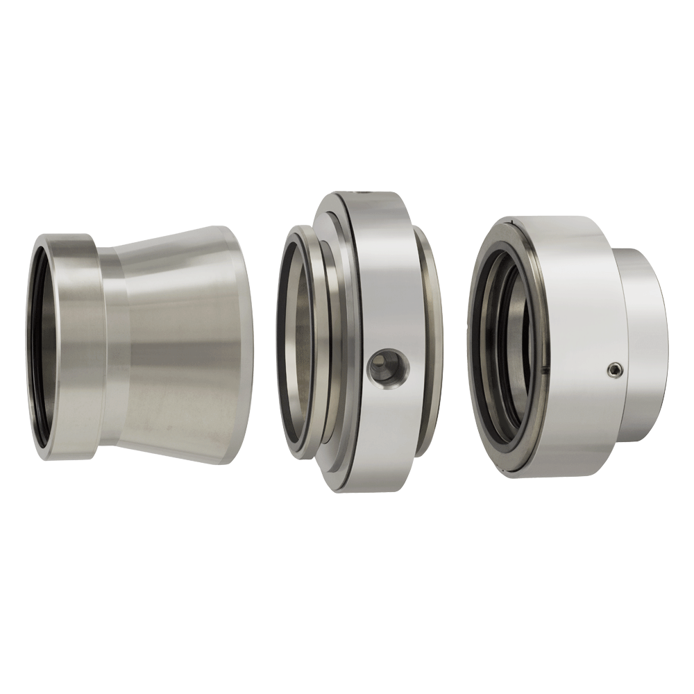 Mechanical seal ba ap products huhnseal