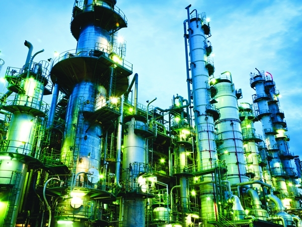 Sealing solutions for the chemical sector