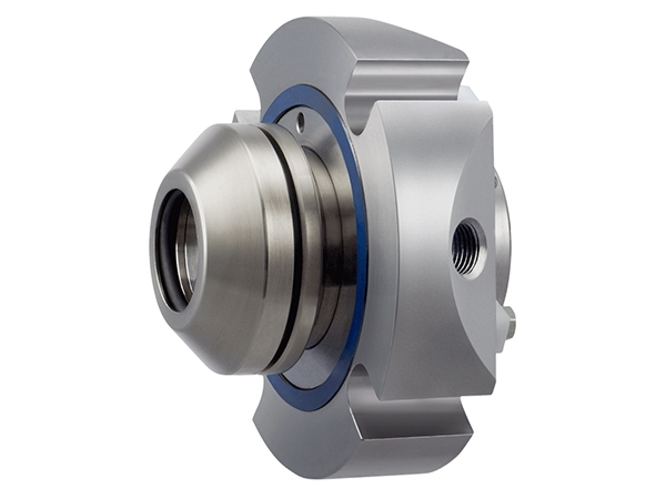 Mechanical seals for drainage wells pumps