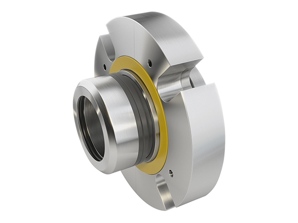 Mechanical seals for wastewater pumps