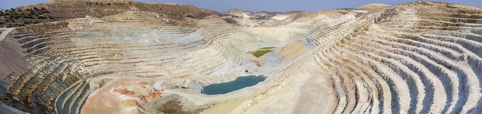 Mining & Slurry