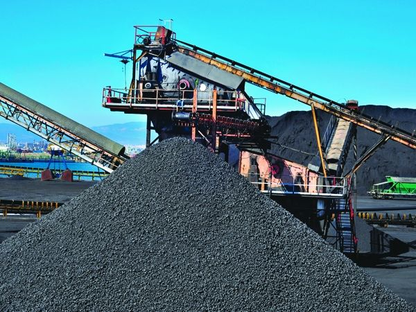 Mechanical Seals For The Mining Sector